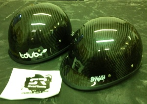 Shred Ready Helmets