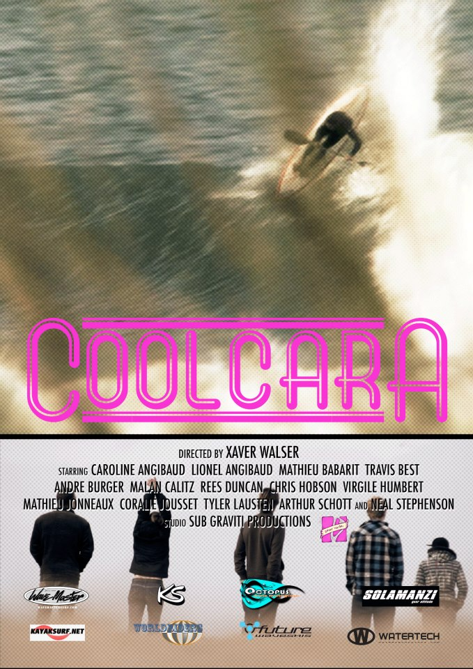 Coolcara - The movie (2/2)