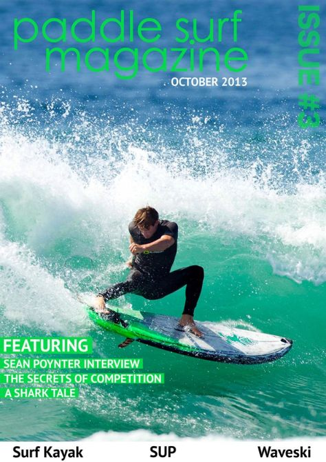paddle surf mag
