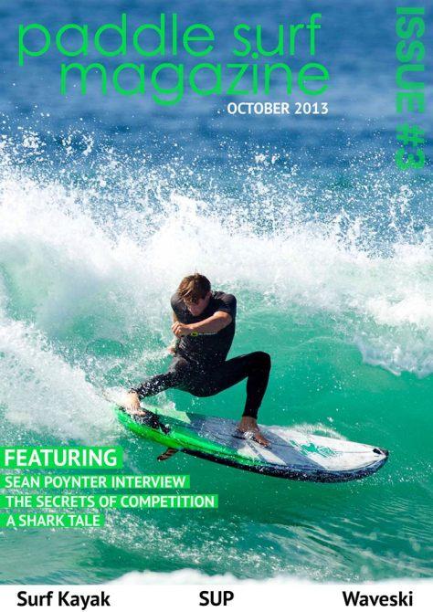 paddle surf mag