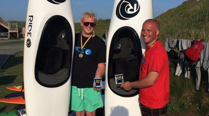 Cornish Open 2014