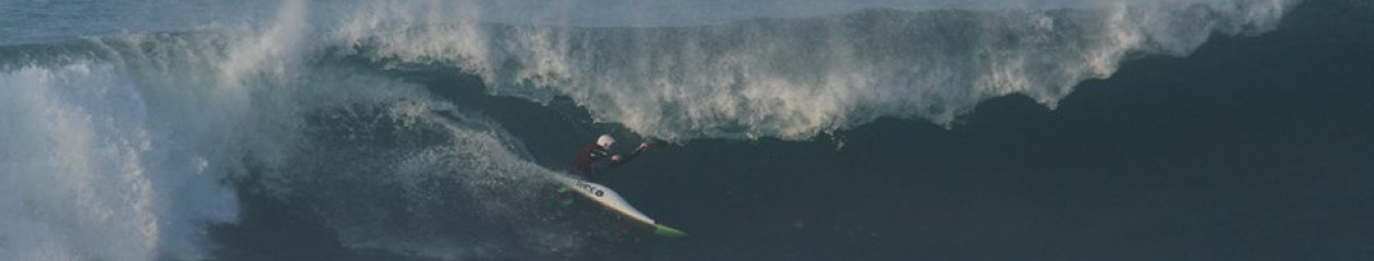 3x Surf Kayak World Champion